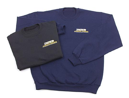 Inzer - Warm Up Pullover Crewneck