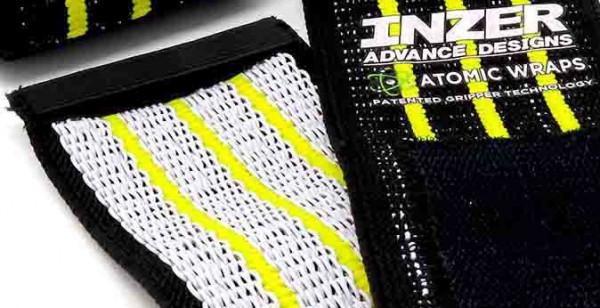 Inzer - Atomic Knee Wraps
