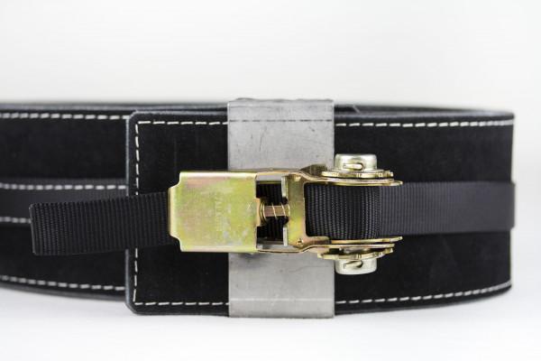 Inzer PR-Belt 13 mm black