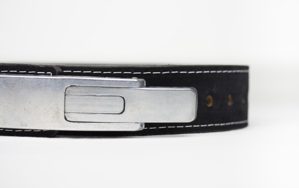 Inzer - Bench Belt - 10 mm - black