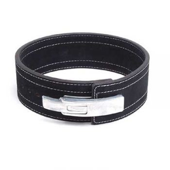 Inzer - Lever Belt - 13 mm black