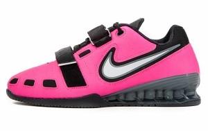 Gewichtheberschuh Nike Romaleos 2 - Pink