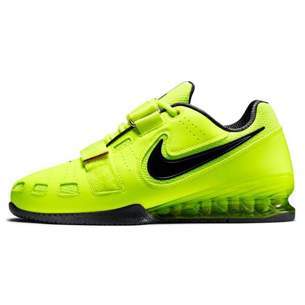 Gewichtheberschuh Nike Romaleos 2 - Volt