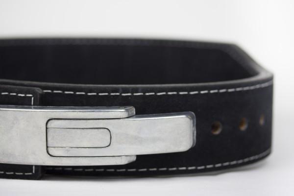 Inzer - Tapered Lever Belt - schwarz/black/noir - 10 mm