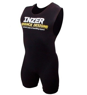 Inzer Power - Singlet