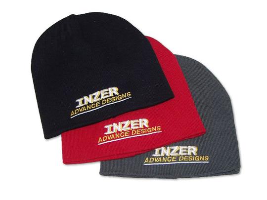 Inzer Beanie - black - unisex