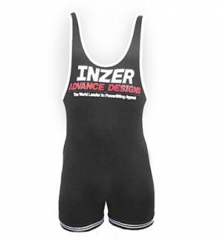 Inzer - Singlet - Hebertrikot