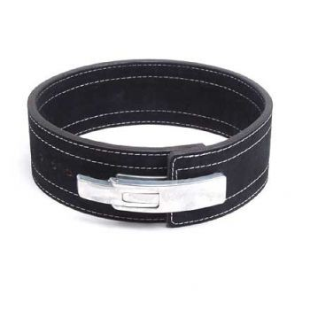 Inzer - Lever Belt - 10 mm - black