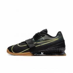 Gewichtheberschuh Nike Romaleos 4 schwarz/camo
