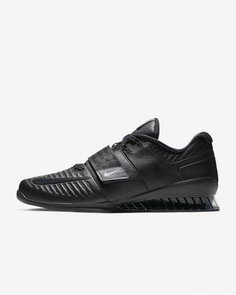 Nike Romaleos 3 XD schwarz
