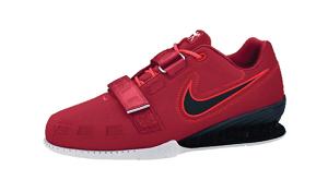 Gewichtheberschuh Nike Romaleos 2 - Crimson Red