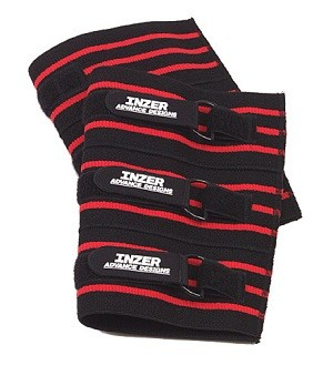 Inzer - Knee Sleeves XT